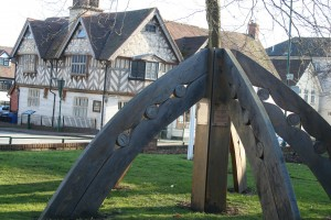 Manor House and Southam Stories