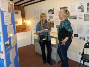 Southam Heritage Exhibition room 2015