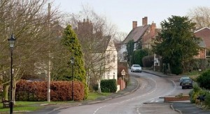 Harbury Village courtesy of Harbury Parish Council