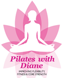 Pilates with Diane  –  Pilates Instructor