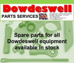 Dowdeswell Parts Services Co Ltd