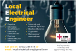 Local Electrical Engineer
